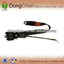 3point ELR security belt with automatic retractor,car 3point retractor safety seat belt,FMVSS 3point seat belts