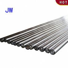 Mechanical properties hard chrome plated rod