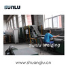 welding electrode production machinery