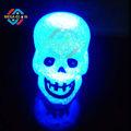 led de halloween cráneo cabeza de halloween cráneo luz decoraciones de halloween cráneo luz