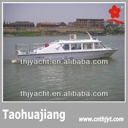 Passenger Boat THJ1200