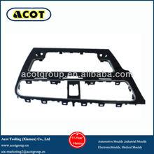 Plastic mould for auto parts IP panel