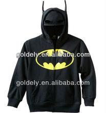 batman fleece bat man fleece