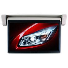 motorized LED monitor