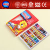 2013 new color crayon in box(factory in yiwu )