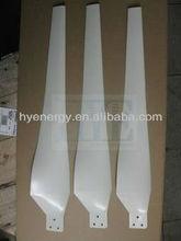 HYE 400W 12v wind turbine generator blades nylon fiberglass