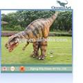 2015 novo halloween traje de dinossauro