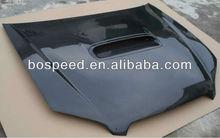 For Subaru Legacy STI Engine Hood /Carbon Fiber Bonnet for Subaru 04-06