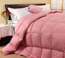 solid color washing down quilt,comforters,duvet