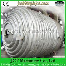 JCT machine for asphalt glue