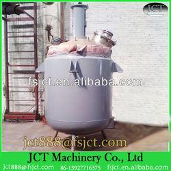 JCT machine for silicone sealant glue