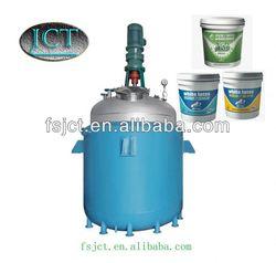 JCT machine for epoxy glue for plastic