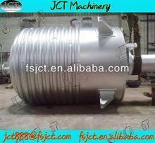 JCT machine for silicone rubber adhesive glue