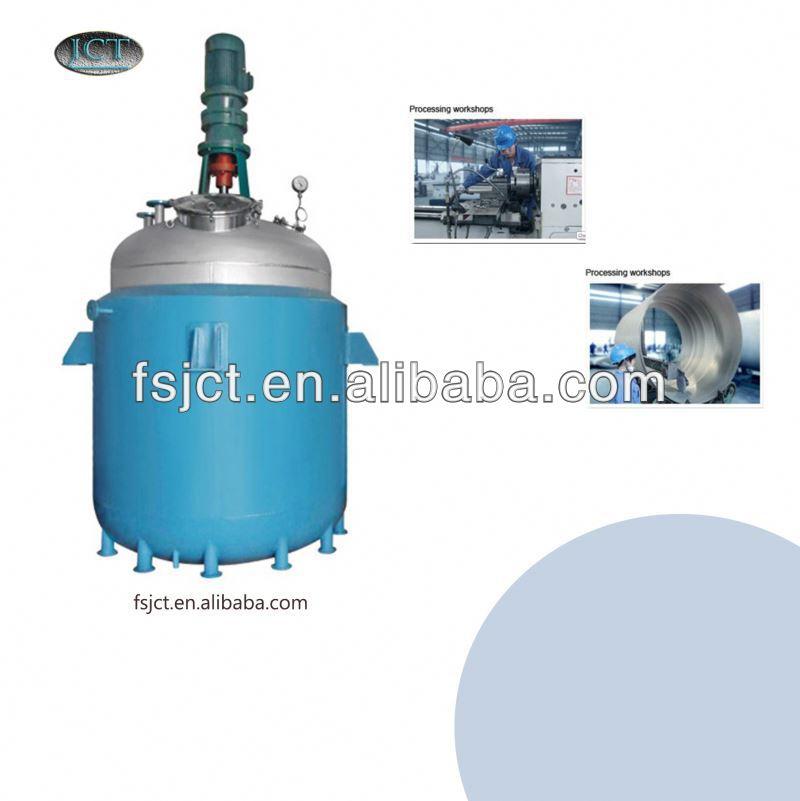 JCT machine for instant bond glue