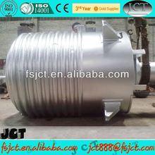 JCT machine for pu foam glue