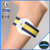 CE FDA breathable tennis elbow brace