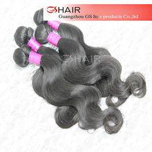 guangzhou no tangle brazilian hair bundles hair extensions black women wholesale