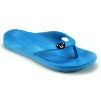 RMC comfortable children nude beach slipper