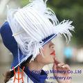 Premium agraciada calidad Superior de la iglesia sombreros