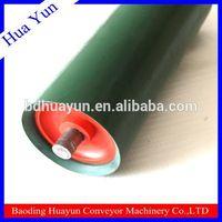 Steel tube embossing idler/teflon roller in Baoding