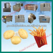 pringle potato chip making machine