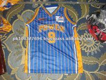 basketball jerseys/sets
