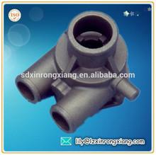Cast iron precision forging parts , precise forging