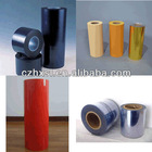PVC film roll made in China