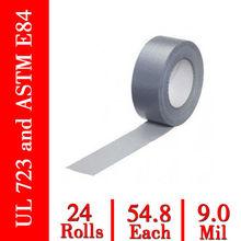 Good adhesive waterproof duct tape