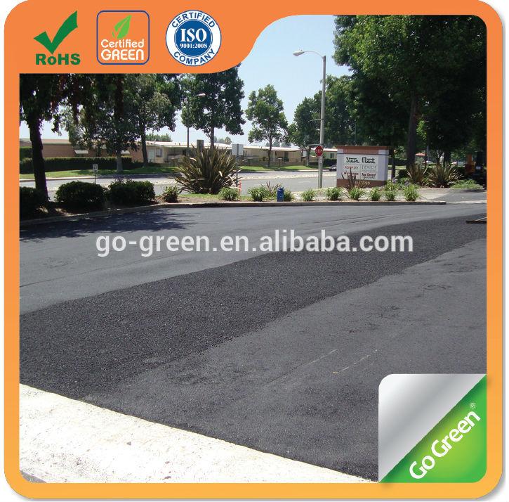 Go Green cold asphalt shanghai