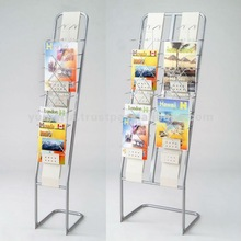 Japanese Supplier Hayashi Seisakusho Display Stand A4 / B4 Compatible Brochure Holder