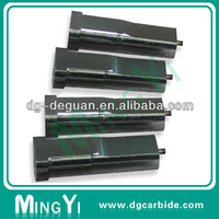 Tungsten Carbide Tablet Pressing Dies and Punches manufacture