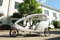 New tuk tuk electric pedicab for passenger