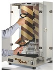 Chocolate Shawarma Gourmet Machine