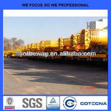 25 TON mobile hydraulic Truck Crane QY25K5-I