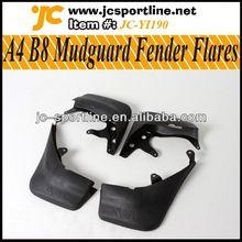 Mudguard for AUDI A4 B8 Mud Flaps Splash Guards Fender Flap Car Mudflaps Mudguard for AUDI