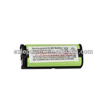 2.4V 1000mAh Cordless Home Phone Battery for Panasonic HHR-P105 HHRP105 KX242