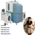 fabricant de vêtement machine de remplissage