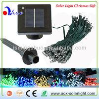 Solar Fairy Light For Wedding,Christmas Light Gift