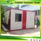 new style and fast insallation container dwellings hot sale