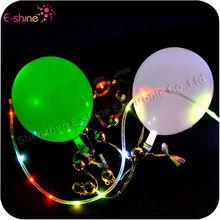 Free Sample Party Decoration Flashing Led Balloons