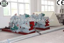 Hot sale!CE BX213/215/216 wood chipper for wood pellet production line