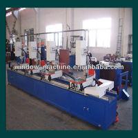 Drilling Machine for Curtain Wall/Aluminum Profile Multi Head Drilling Machine