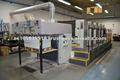 utiliza la máquina de impresión roland 705 3b sw