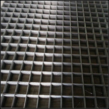 Professional manufacture galvanized welded wire fence panels