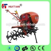 Chongqing Huitian Diesel 9HP común herramientas agrícolas