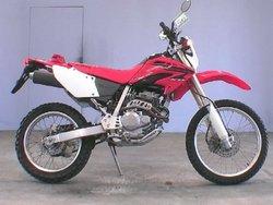 XR 250 MD30 Used HONDA Motorcycle