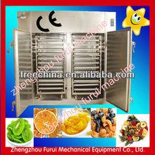 High Heat Efficiency Drying Fruit Oven/Fruit Drying Oven