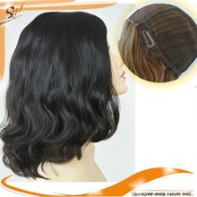 Best Sheitels Mongolian Virgin Hair Jewish wig Kosher wigs