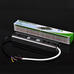 50W dc switching linear power supply yellow high power led for led strips